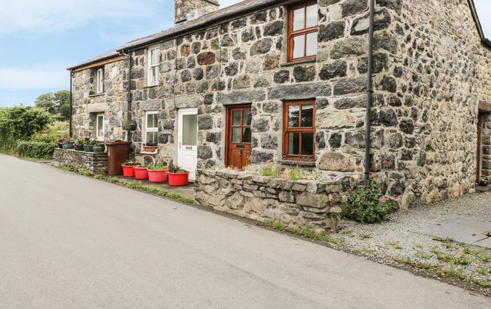 Minffordd Cottage, Tywyn