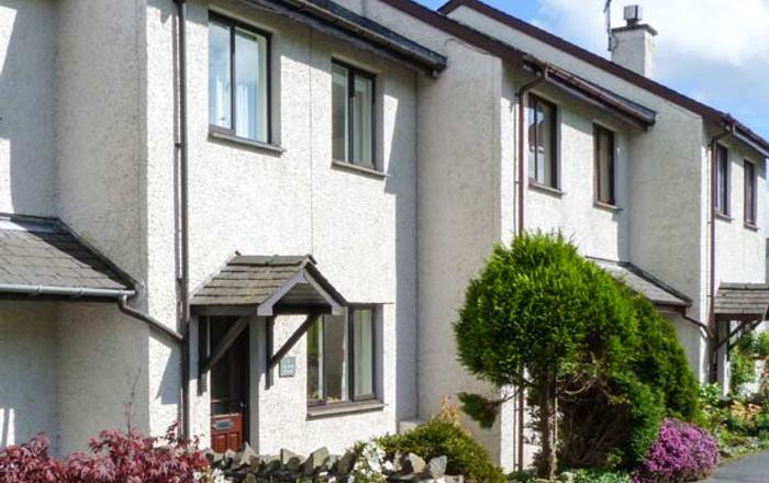 3 Low House Cottages, Coniston
