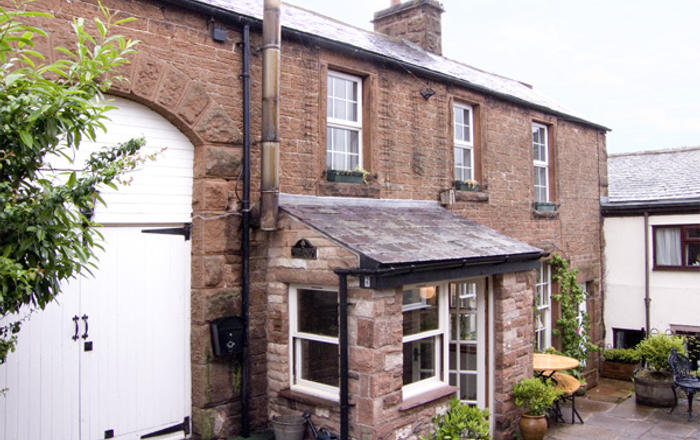 2 Eden Grove Cottages, Carlisle
