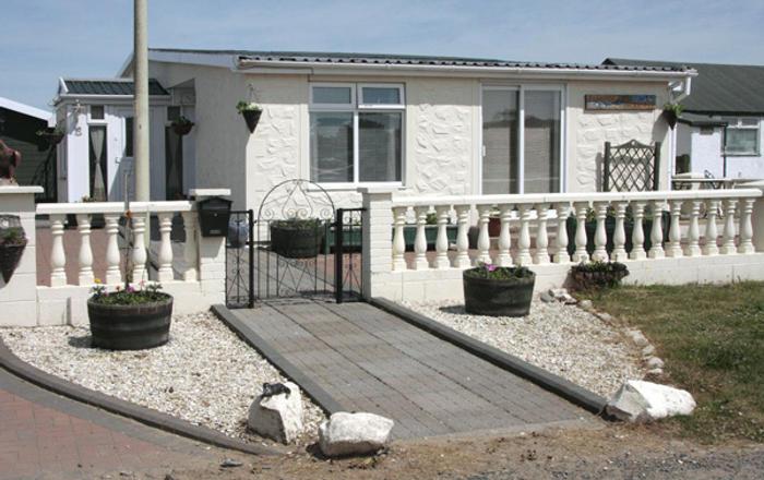 Beachcomber Cottage, Dumfries