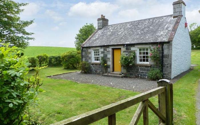 Rose Cottage, Stranraer