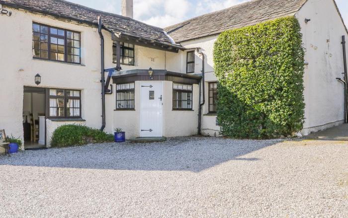 The Farmhouse, Keswick