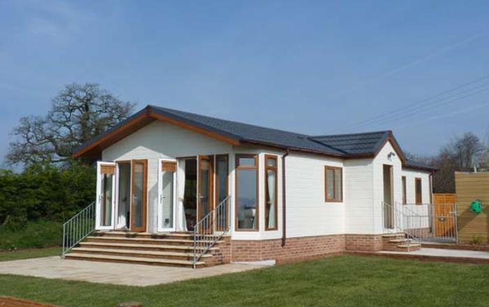 Elworthy Lodge, South Molton