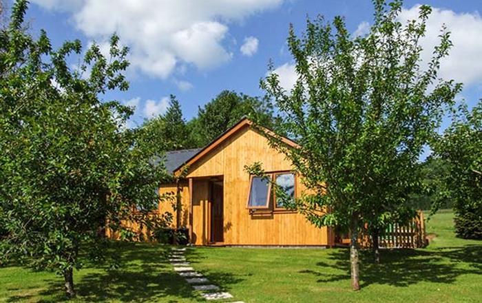 Orchard Cottage, Ledbury