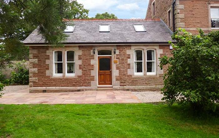 Holly Lodge, Appleby-in-westmorland