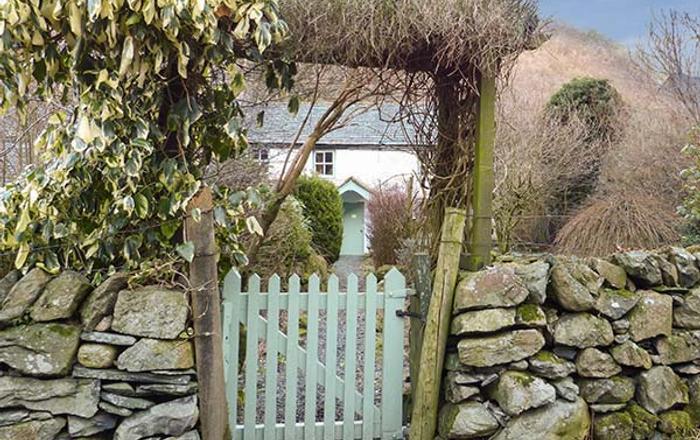 Stonethwaite Cottage, Keswick
