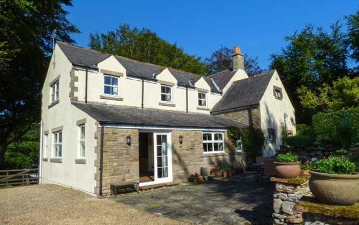 New House, Carlisle