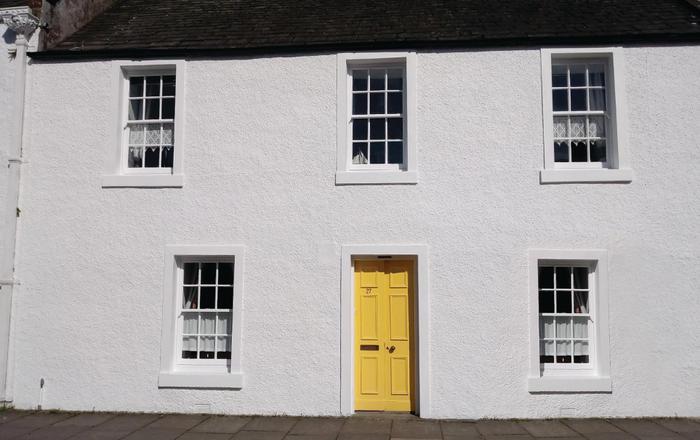 Dermot Cottage, Castle Douglas