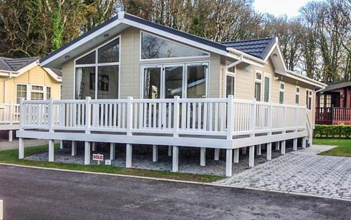 95 The Haven, Narberth