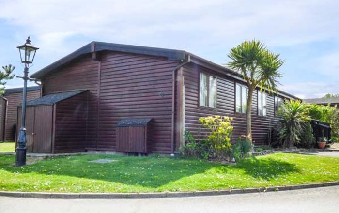 Rosy Lodge, Lymington