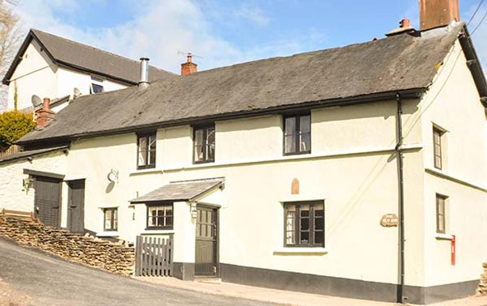 The Old Inn Cottage Exmoor, Minehead