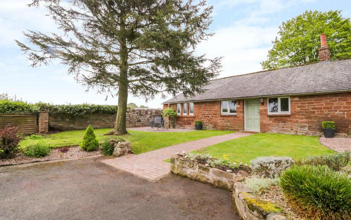 Berrymoor Cottage, Brampton