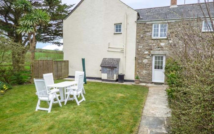 Holly Cottage, Looe
