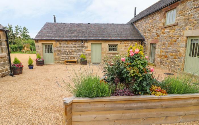 Collecting Yard, Buxton