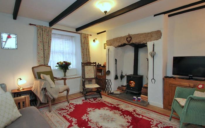 Copper Cottage, Portreath