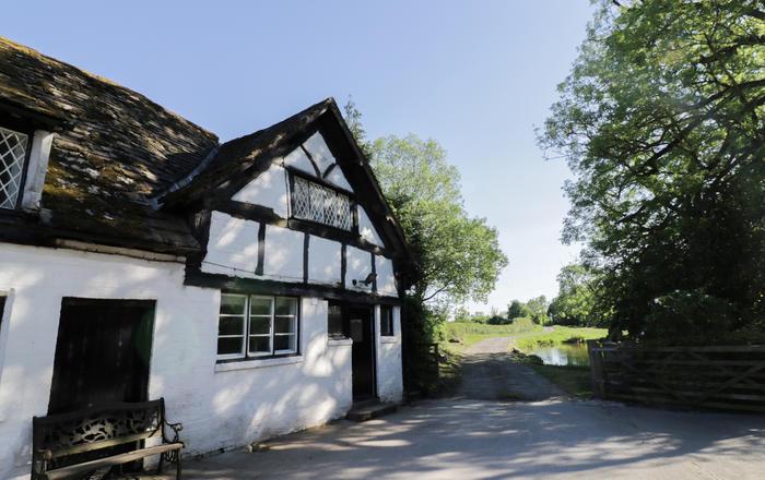 Fern Hall Cottage, Hereford