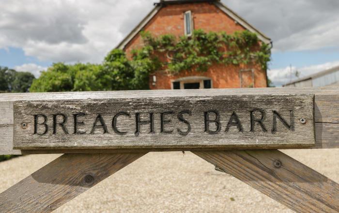 Breaches Barn, Fordingbridge