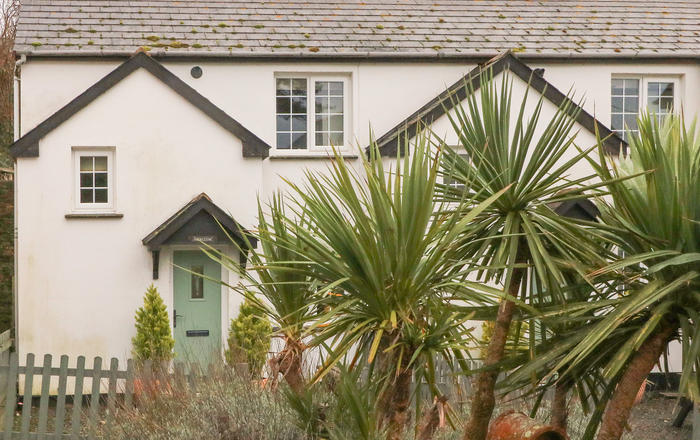 Swallow Cottage, Ilfracombe