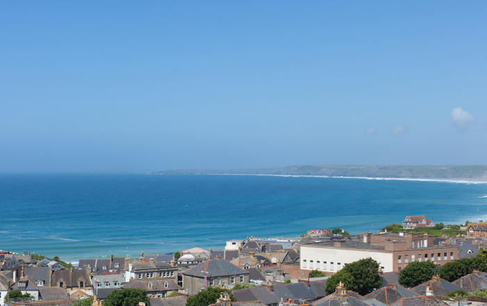 Number 5, Newquay