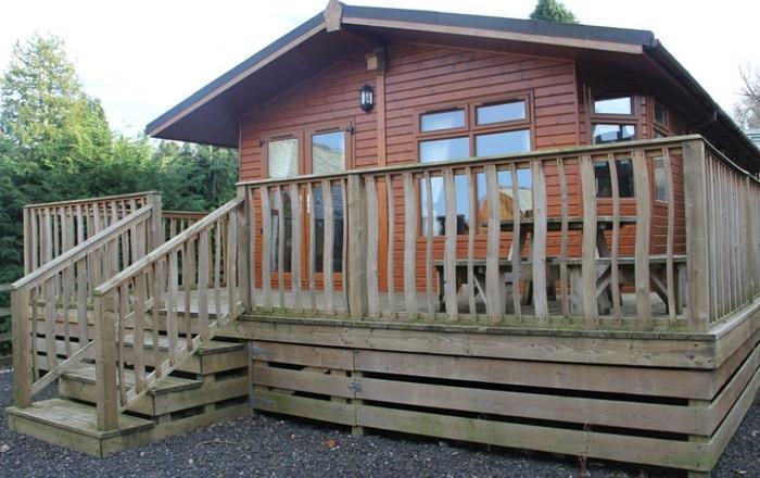Barton Lodge, Penrith