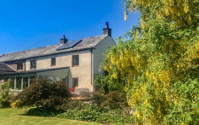 Low Garth Cottage, Penrith