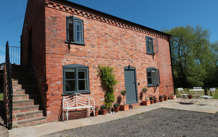 Granary 1, Hereford