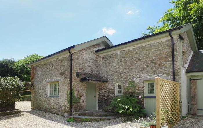 Torrings Barn, Kingsbridge