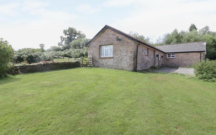 Foxlair Cottage, Minehead