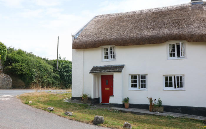 Cleave Cottage, Modbury