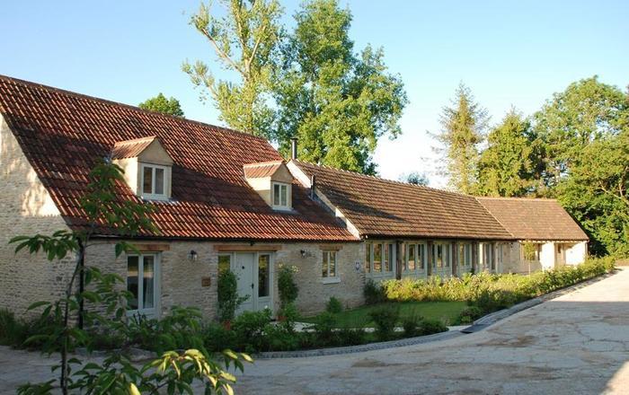 The Long Barn, Tetbury