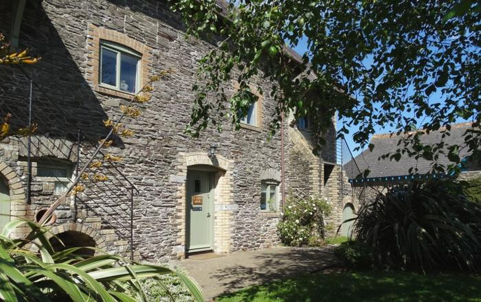 St Aubyn Cottage, Plymouth