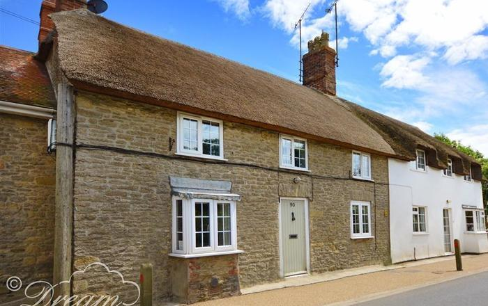River Cottage, Burton Bradstock