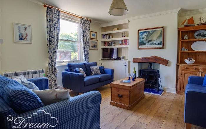 Studland Cottage, Swanage