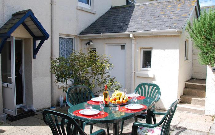 Cottage View, Nr Kingsbridge