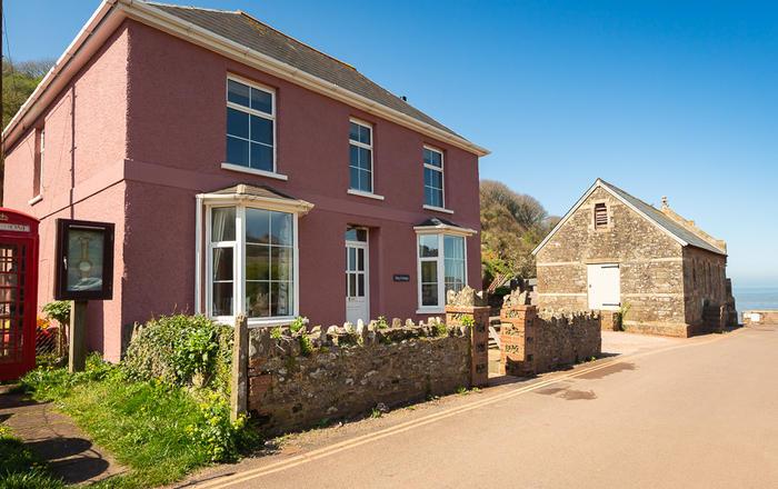 May Cottage, Kingsbridge