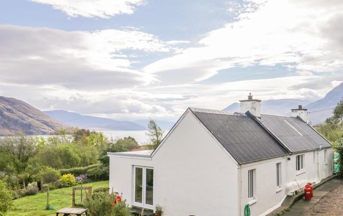 Beinn Ghobhlach Cottage, Garve