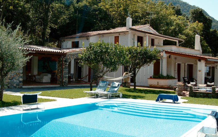 Villa Caterina - Cottage, Maratea