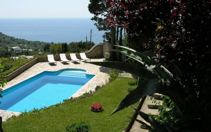 Villa San Michele,
