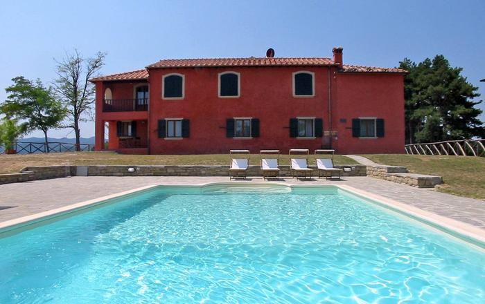 Casa Alata 1, Faenza