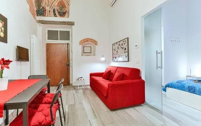 Casa Loretta, Florence Centre, Tuscany
