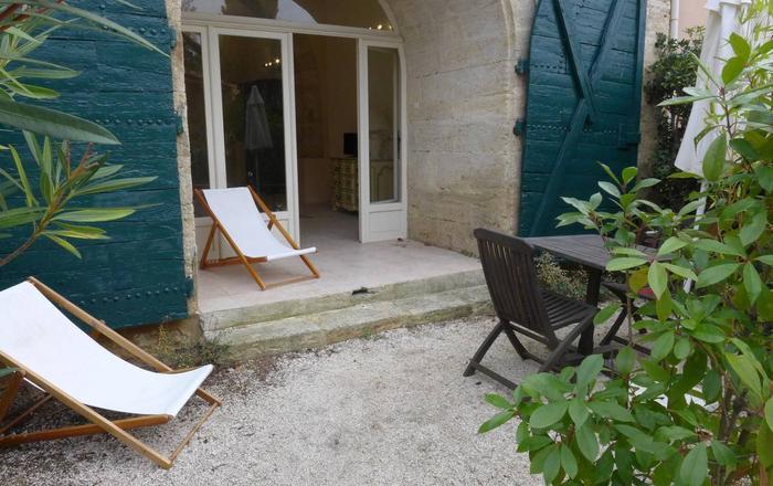 Maison Jolie - 2 Guests, Alignan-du-vent