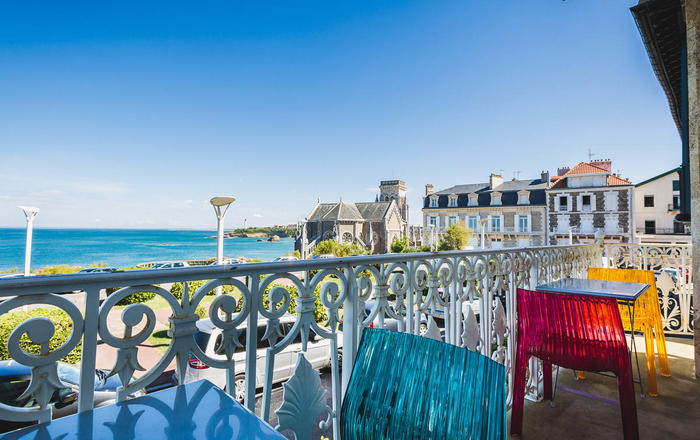 La Pointe, Biarritz