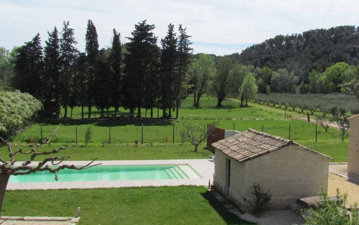 Le Gargantua, Villeneuve-lès-avignon