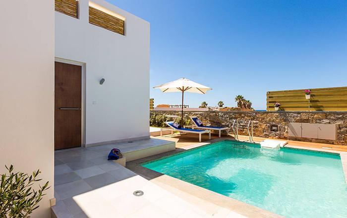 Residence Olympia - Phile, Rethymno Area, Crete
