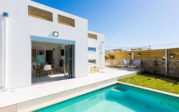 Residence Olympia - Thea, Rethymno Area, Crete