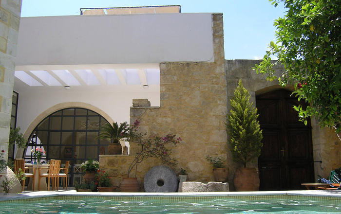 Villa Ambrosia - Rethymno, Rethymno Area