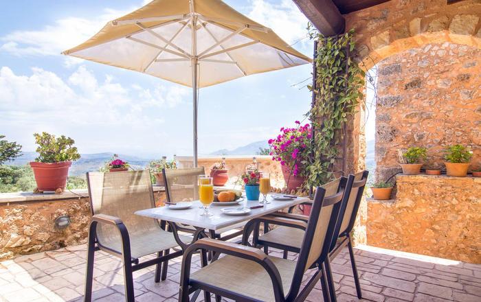 Residence Thalassa - Delia, Chania Area, Crete