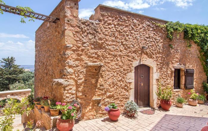 Residence Thalassa - Gaia, Chania Area, Crete