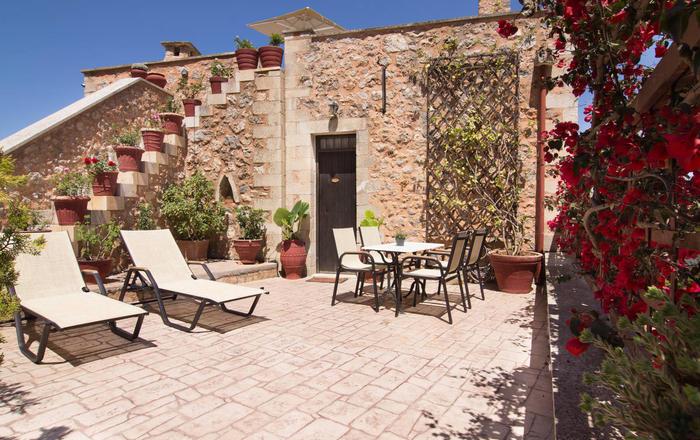 Residence Thalassa - Kora, Chania Area, Crete