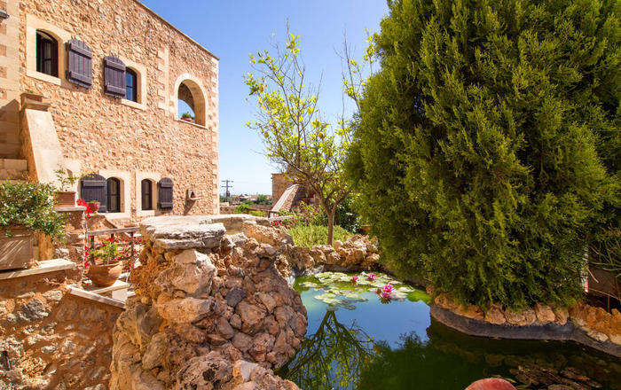 Residence Thalassa - Maia, Chania Area, Crete